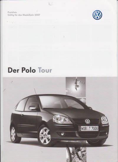 vw golf preisliste preisliste volkswagen phaeton 5 2009. Black Bedroom Furniture Sets. Home Design Ideas