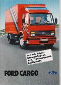 Ps Ford Cargo